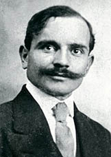 Eugène Rubens-Alcais