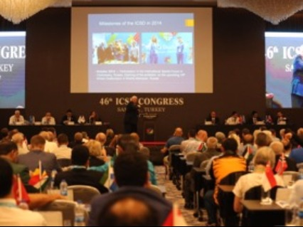 46th ICSD Congress: Elections