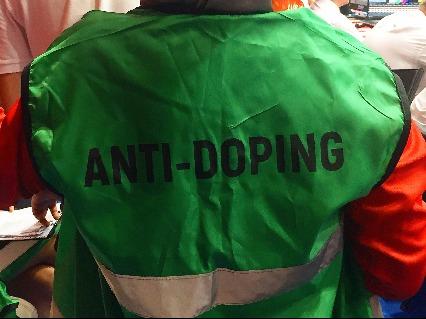 Samsun 2017 - Anti-doping