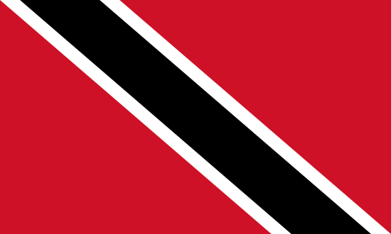 Flag: Trinidad and Tobago